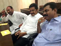 For These Newly-Elected MPs from Maharashtra, Celebrations Are Far From Over