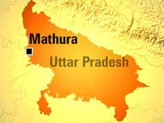 Mathura: Woman Killed, Husband Injured in Road Accident