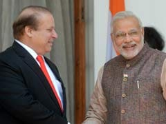 Why Nawaz Sharif's Mother Got Emotional Seeing Narendra Modi's Pictures