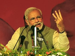 As National Election Ends, Narendra Modi's Poll Analysis on Twitter