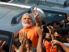 10 Foreign Media Headlines on Narendra Modi Win