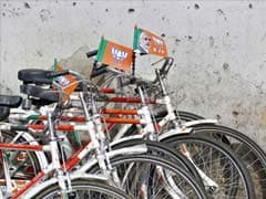 Narendra Modi on Course for Election Victory, Exit Polls Show