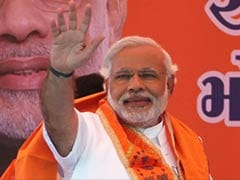 In Uttarakhand, BJP Counting on Modi Magic to Score a Big Win