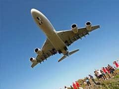Volcanic Ash Halts Flights to North Australian City