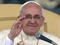 Pope Francis Tackles Rifts With Middle East 'Pilgrimage of Prayer'
