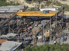 Turkey Coal Mine Disaster Leaves 17 Dead, Hundreds Trapped