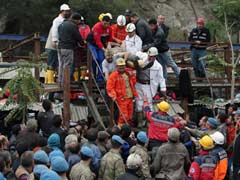 238 People Dead, Over 100 Missing in Turkey Coal Mine Explosion