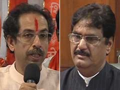 Tension Between BJP, Shiv Sena Over Who Will Be Maharashtra Chief Minister