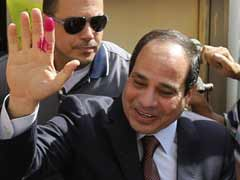 Egyptian President Wants Fight Against Sexual Harassment - Report