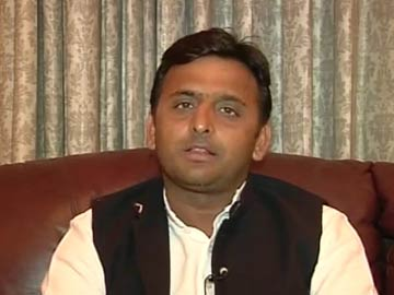 Google Search Will Show Badaun-Type Incidents in Other Places Too: Akhilesh Yadav