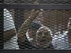 Egypt Muslim Brotherhood Chief Given New Death Sentence
