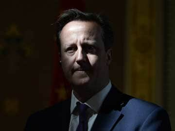 Juncker Nomination a 'Bad Day for Europe': David Cameron