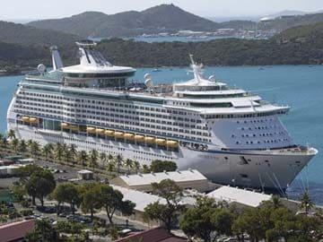 Cruise Ship Leaves Seattle Again Following Fire