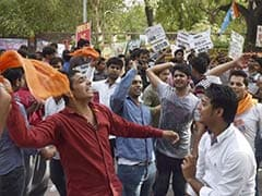 Delhi University Gets Fresh Letter to Roll Back Four-Year Course