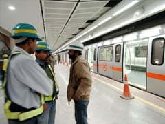 Patna Gets Green Signal for Metro Train