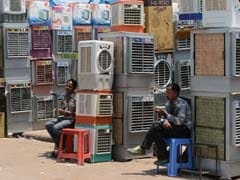 Hot Wednesday in Delhi, Mercury to Rise Further on Thursday