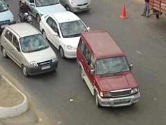 Delhi Tops List for Fatal Road Accidents