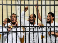 Egypt Sentences 43 Islamists to Prison for Attacks