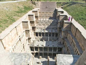 Gujarat Stepwell, Himalayan Park Set to Get UNESCO Heritage Tag