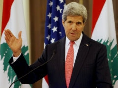 Banish Sexual Violence 'to Dark Ages': US Secretary of State John Kerry