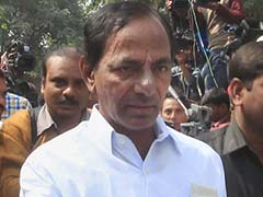 K Chandrashekar Rao Discusses Polavaram Issue with PM