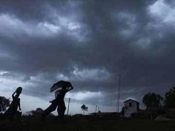 Monsoon On Schedule, To Hit Kerala Within 48 Hours