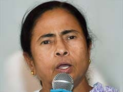 Deeply Shocked to Learn of Gopinath Munde's Death: Mamata Banerjee
