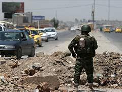 Sunni Militants Attack Shiite Village in Iraq