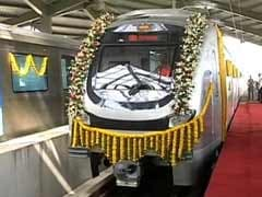 Have you Taken a Ride in the Brand New Mumbai Metro? Share Your Experience