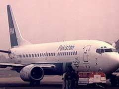 Gunmen Planned to Blow up Plane in Pakistan by Hitting Fuel Tank