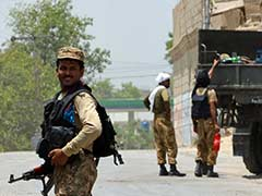 Pakistan's All-Out Offensive Against Taliban Kills 177 Militants