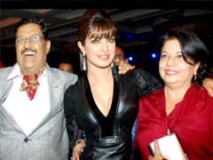 Road in Mumbai to be Named After Priyanka Chopra's Father