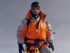 Blog: How I Scaled the World's Highest Peak