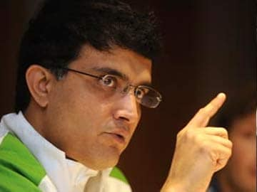 Yuvraj, Sehwag won't feature in 2015 WC: Ganguly