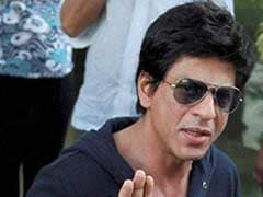 Shah Rukh Khan's Driver Held for Raping Actress's Maid
