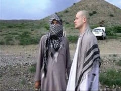 Taliban Video Shows Handover of United States Soldier