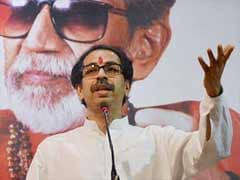 Not Given a Thought to Becoming Chief Minister: Uddhav Thackeray