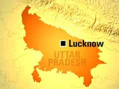 Two Killed in Mishap in Uttar Pradesh