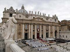 Vatican Told To Deliver 'Real Results' On Scandal-Hit Bank