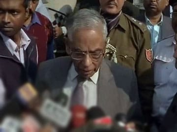 After Questioning by CBI, Bengal Governor Resigns