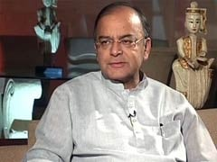 Arun Jaitley to Visit Western Naval Command Today