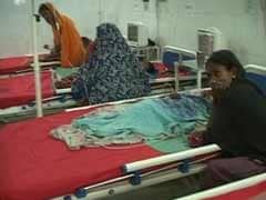Encephalitis Kills 100 in Bihar, Health Minister Announces Measures to Tackle Disease