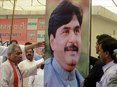 CBI Takes Over Probe into Gopinath Munde's Death