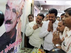 We Have Been Left Orphaned by His Death: Cry From Gopinath Munde's Village