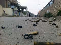 Six Policemen Killed in Iraq