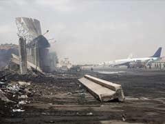 Feared Uzbek Jihadists Behind Deadly Pakistan Airport Attack