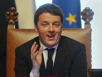 Italy EU Presidency Will Push For 'Historic Change'