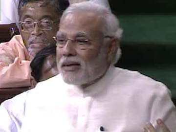 Stop Analysing Psychology Behind Rape, Urges PM Narendra Modi