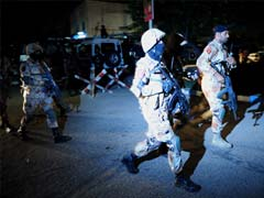 At Least 20 Killed After Deadly Terror Attack at Karachi Airport