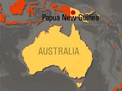 Tsunami Warning Issued as Earthquake Hits Southern Indian Ocean